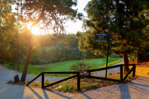 green-18-hole-el-chaparral-golf-club