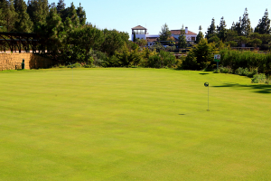 putting-green-el-chaparral-golf-club