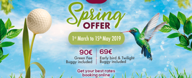 Spring-offer-2019-chaparral-golf-club-mijas-costa-del-sol