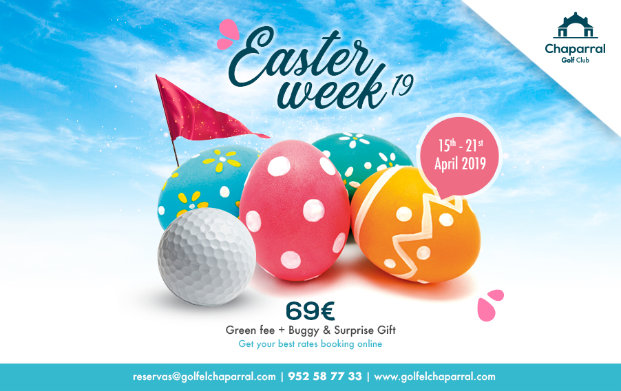 EASTER-WEEK-2019-CHAPARRAL-GOLF-CLUB-COSTA-DEL-SOL