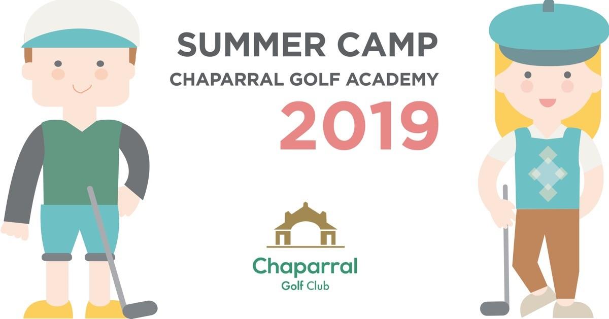 summer golf camp 2019 chaparral golf club costa del sol. Black Bedroom Furniture Sets. Home Design Ideas