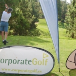 Circuito Corporate Golf 2019, Chaparral Golf Club, Mijas, Costa del Sol