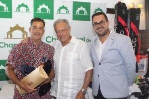 Torneo XIII Aniversario Chaparral Golf Club, Mijas, Costa del Sol (14)