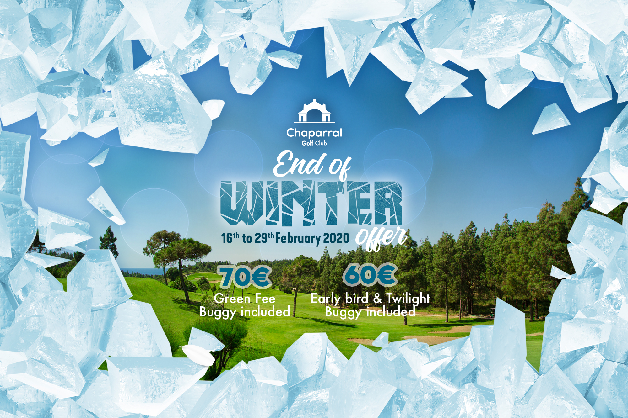 SLIDER END OF WINTER OFFER ENGL
